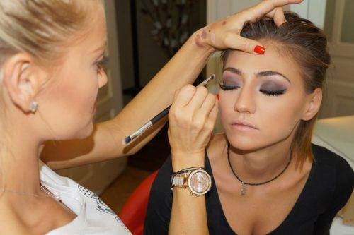 Academia De Make Up Cursuri De Machiaj Profesional