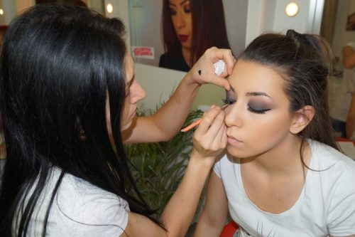 Cursuri de make up