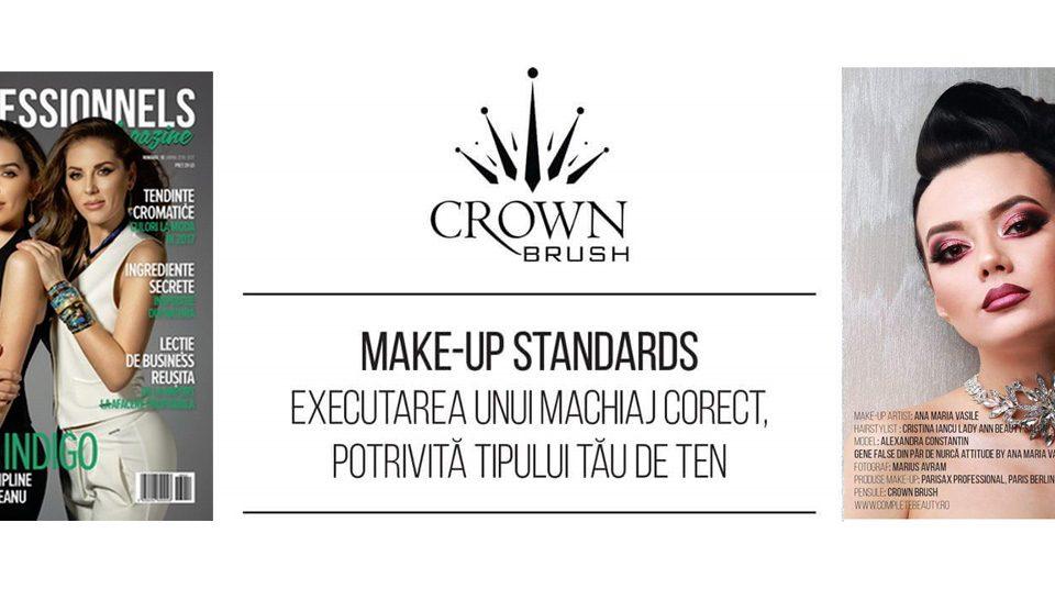 Cursuri Make Up